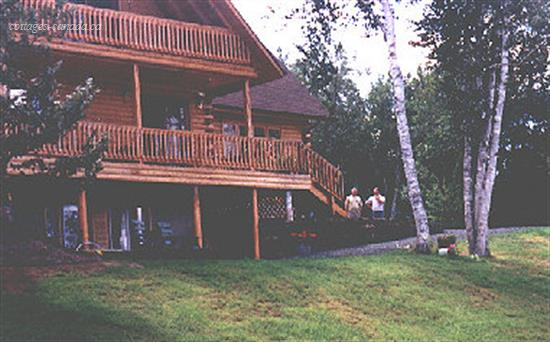 Cottage rental | Country Haven Lodge