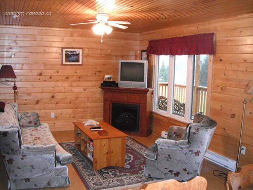 cottage rental Northumberland County, Gray Rapids (pic-2)