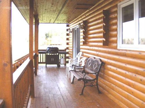 Cottage rental | Country Haven 2BR Cottage