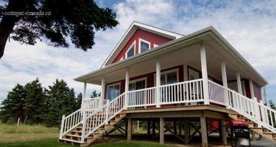 cottage rentals Lamèque, Gloucester County
