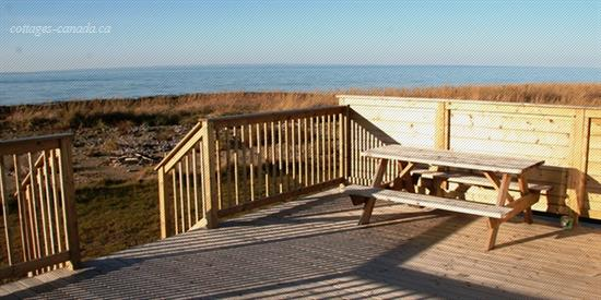 cottage rental Gloucester County, Lamèque (pic-3)