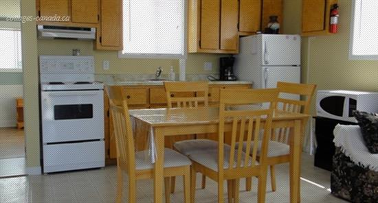 cottage rental Gloucester County, Lamèque (pic-7)