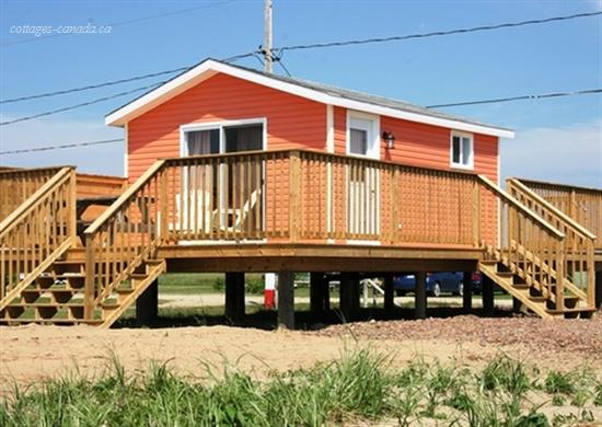 cottage rental Gloucester County, Lamèque (pic-1)