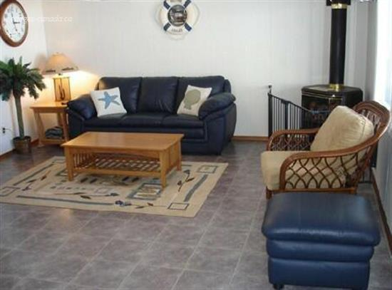 cottage rental Lake Simcoe, Orillia (pic-3)