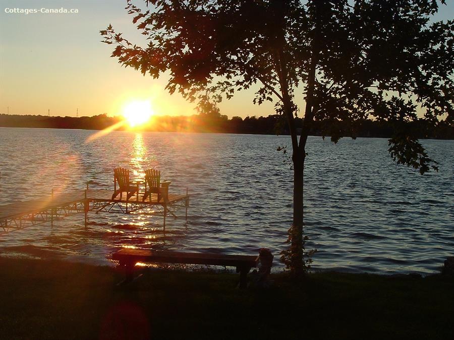 cottage rental Lake Simcoe, Orillia (pic-6)