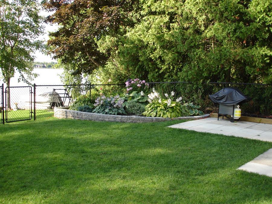 cottage rental Lake Simcoe, Orillia (pic-7)