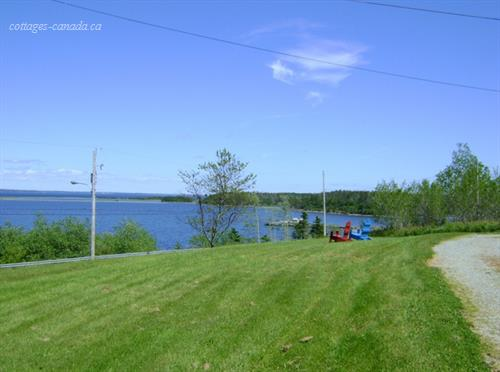 cottage rental Cape Breton, D'Escousse (pic-2)