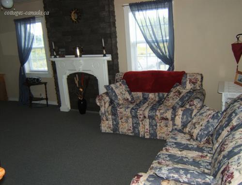 cottage rental Cape Breton, D'Escousse (pic-3)
