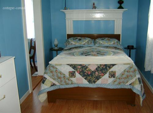 cottage rental Cape Breton, D'Escousse (pic-6)