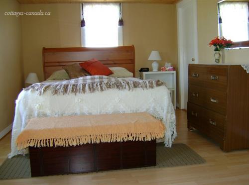 cottage rental Cape Breton, D'Escousse (pic-7)