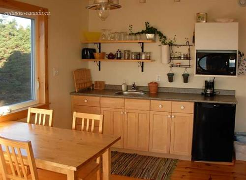 cottage rental Cape Breton, L'Ardoise (pic-3)