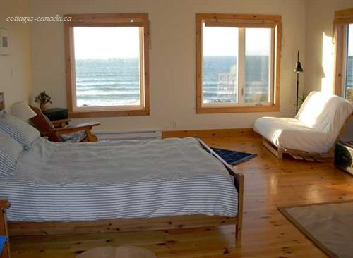 cottage rental Cape Breton, L'Ardoise (pic-5)