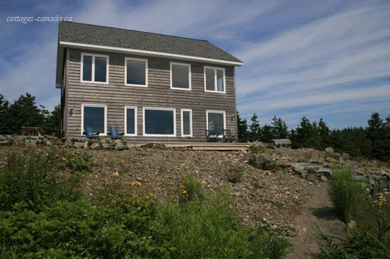 cottage rental Cape Breton, L'Ardoise (pic-7)