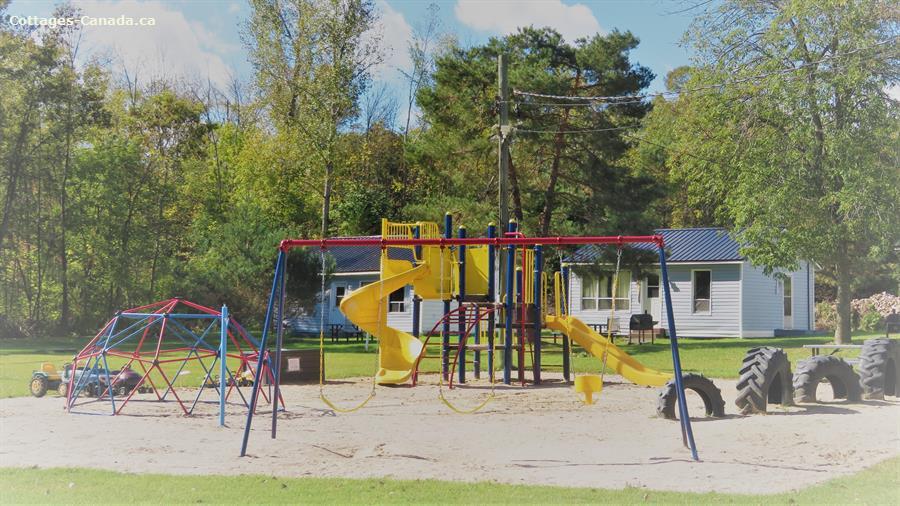 cottage rental South Eastern Ontario, Tweed (pic-1)