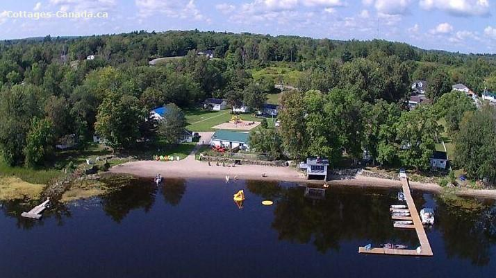 cottage rental South Eastern Ontario, Tweed (pic-10)