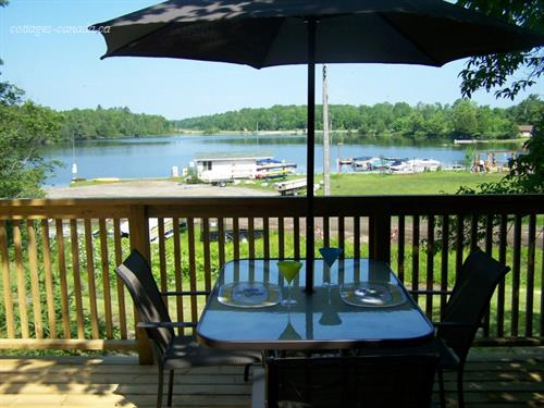 cottage rental Parry Sound, Magnetawan (pic-8)