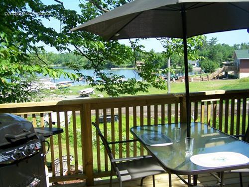 cottage rental Parry Sound, Magnetawan (pic-2)