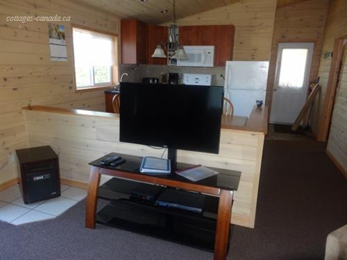 cottage rental Parry Sound, Magnetawan (pic-5)