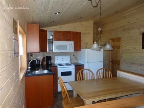 cottage rental Parry Sound, Magnetawan (pic-6)