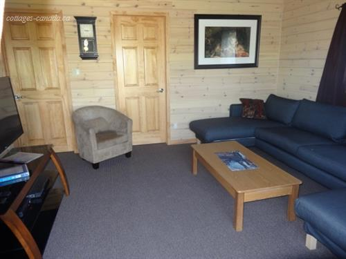 cottage rental Parry Sound, Magnetawan (pic-7)