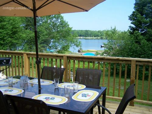 Cottage rental | Ahmic Lake Resort,