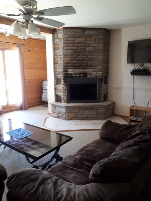 cottage rental Parry Sound, Magnetawan (pic-3)