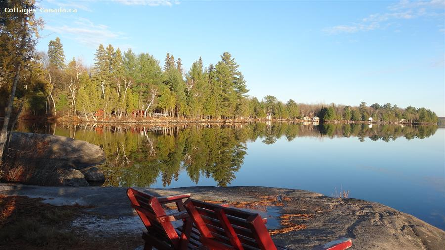 cottage rental Parry Sound, Magnetawan (pic-9)