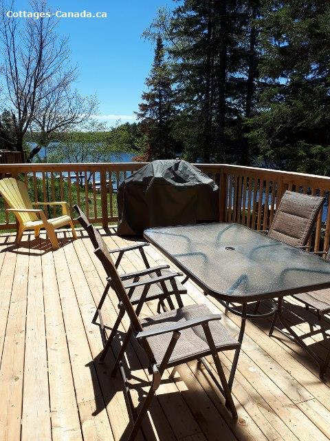 cottage rental Parry Sound, Magnetawan (pic-4)
