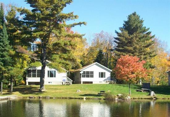 cottage rental Muskoka, Georgian Bay (pic-3)