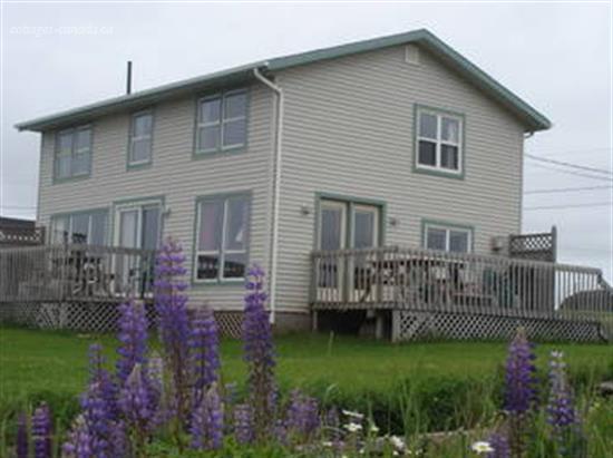 cottage rentals Borden-Carleton, Red Sands Shore