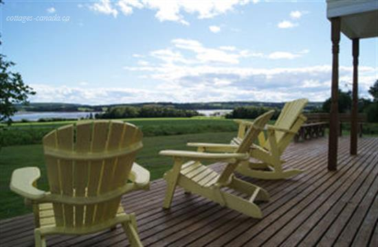 cottage rental Charlottetown, Cornwall (pic-2)