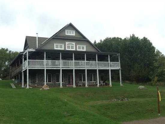 cottage rental Parry Sound, Parry Sound (pic-1)