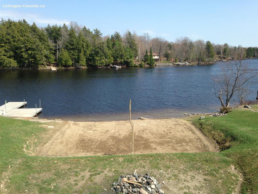 cottage rental Parry Sound, Parry Sound (pic-13)