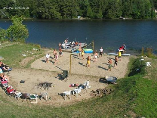 cottage rental Parry Sound, Parry Sound (pic-2)