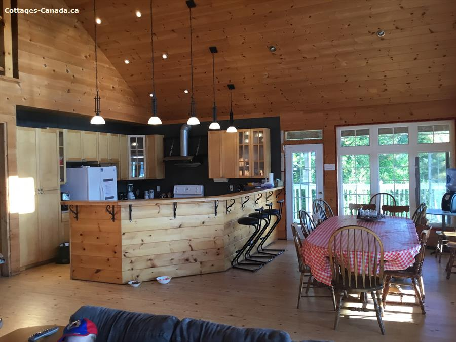 cottage rental Parry Sound, Parry Sound (pic-3)