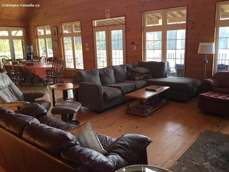 cottage rental Parry Sound, Parry Sound (pic-4)