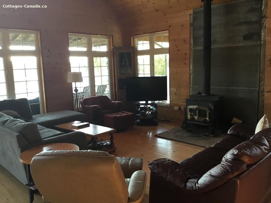 cottage rental Parry Sound, Parry Sound (pic-6)