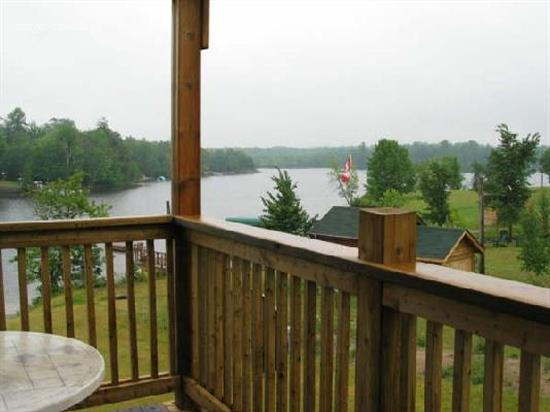 cottage rental Parry Sound, Parry Sound (pic-8)