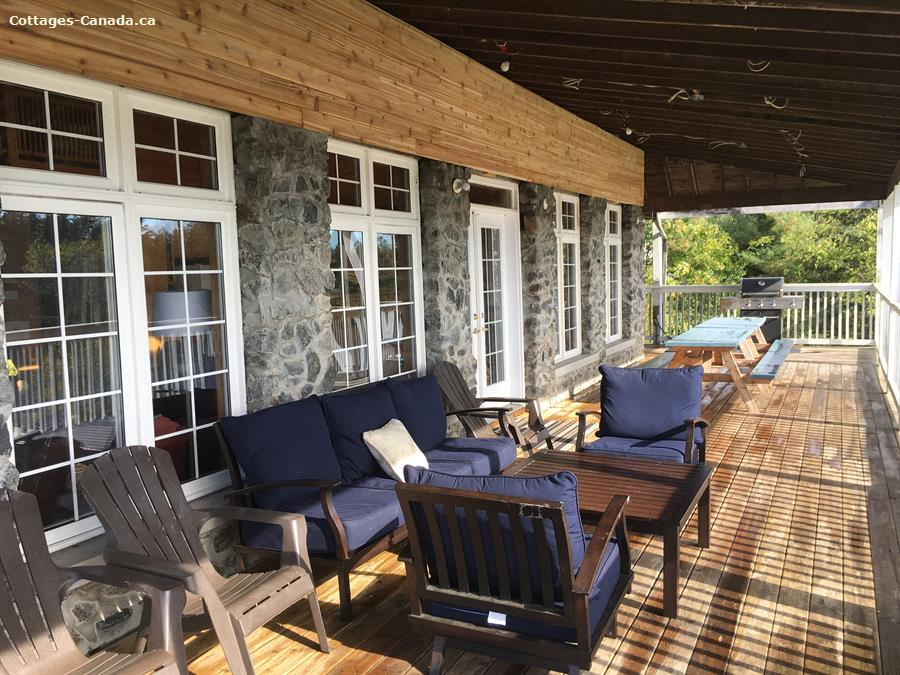 cottage rental Parry Sound, Parry Sound (pic-9)