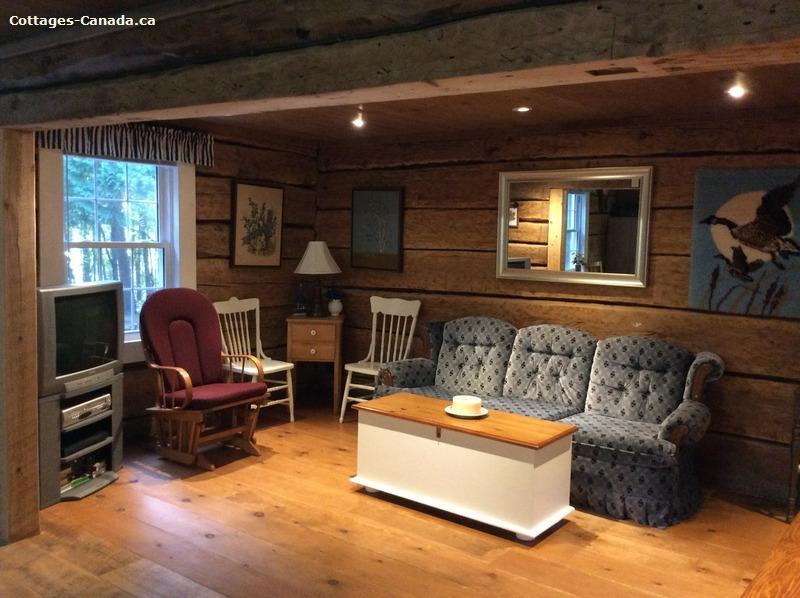 Cottage Rental Ontario Muskoka Huntsville Bear Lake