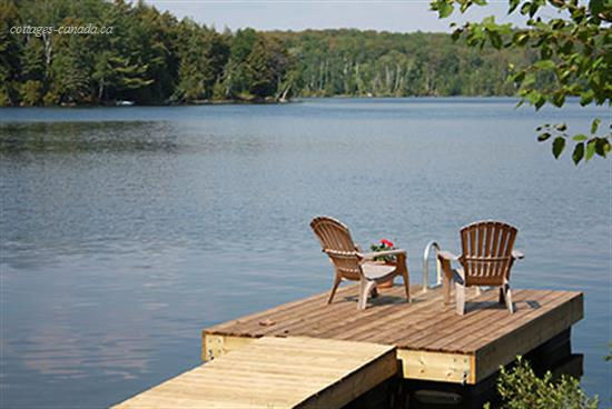 cottage rental Haliburton Highlands, Haliburton (pic-1)