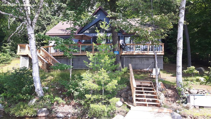 cottage rental ontario haliburton highlands dorset hardwood lake rh cottages canada ca Jobs in Dorset Ontario Dorset Ontario Canada