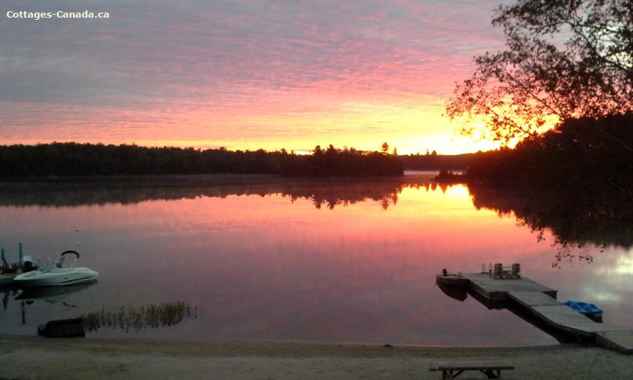 cottage rental Parry Sound, Dunchurch (pic-13)