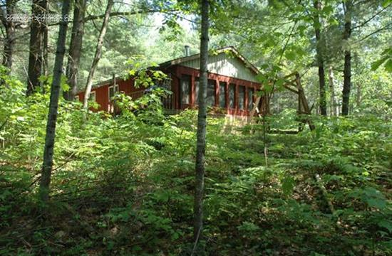 cottage rentals North Bay, Northeastern Ontario