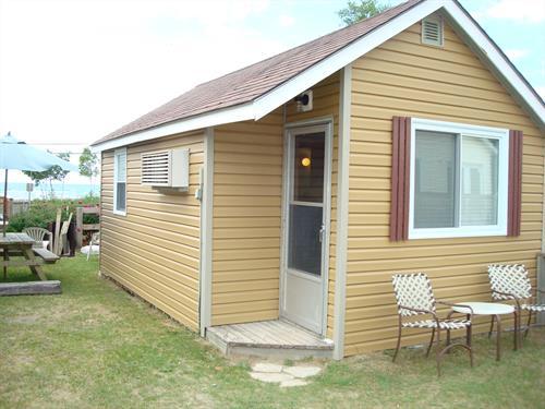 Cottage rental | Beachside Cottage