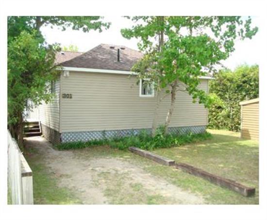 Cottage rental | Lake Huron - Beach Cottage