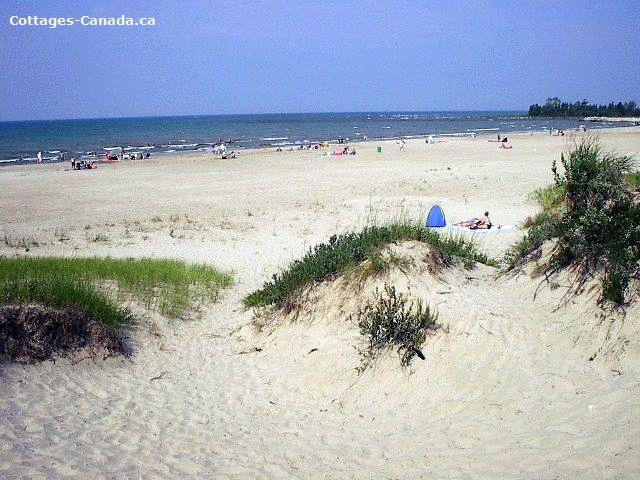 cottage rental ontario bruce peninsula sauble beach oukas info rh oukas info