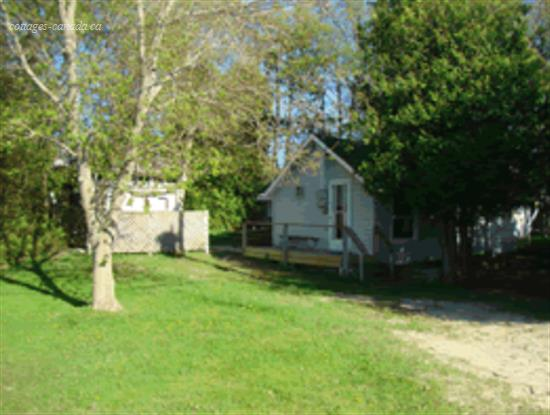 Cottage rental | Across from the Beach