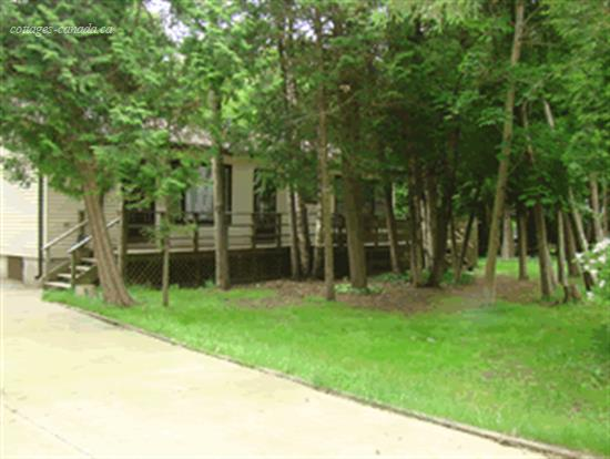 Cottage rental | 761 Oxford Cres., Sauble Beach