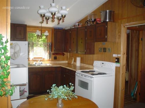 cottage rental Parry Sound, McKellar (pic-4)